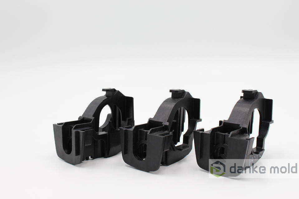 Quick-Turn Injection Moldings Parts