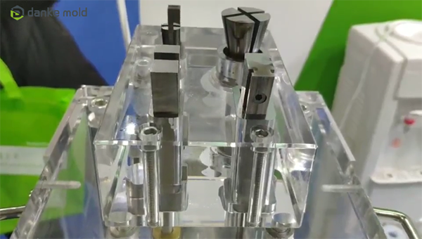 Danke Mold helps plastic injection molding from 25-25,000+ parts